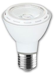 Lâmpada PAR 20 LED High Power - 8W